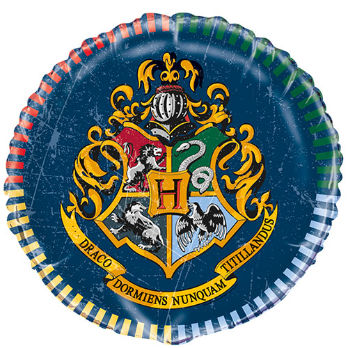 Harry Potter Ronde Folie Heliumballon 46Cm / 18 In